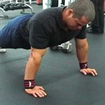 How To Push Up Your Bench Press