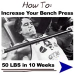Bench Press Workout Tips Interview