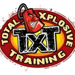 Chris Barnard Explains Total Xplosive Training