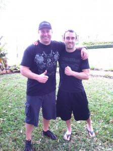 mike and craig ballantyne