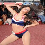 Interview with New England Patriots Cheerleader Brianna Munoz
