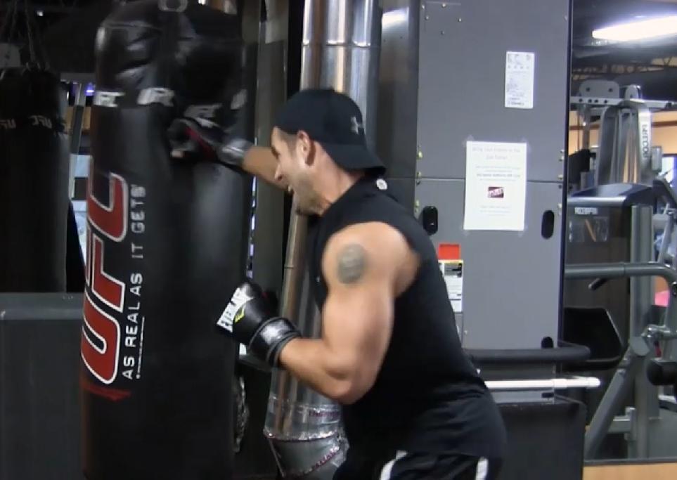 CW Boxing