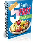 BioTrust 5 Fruits WeightLoss